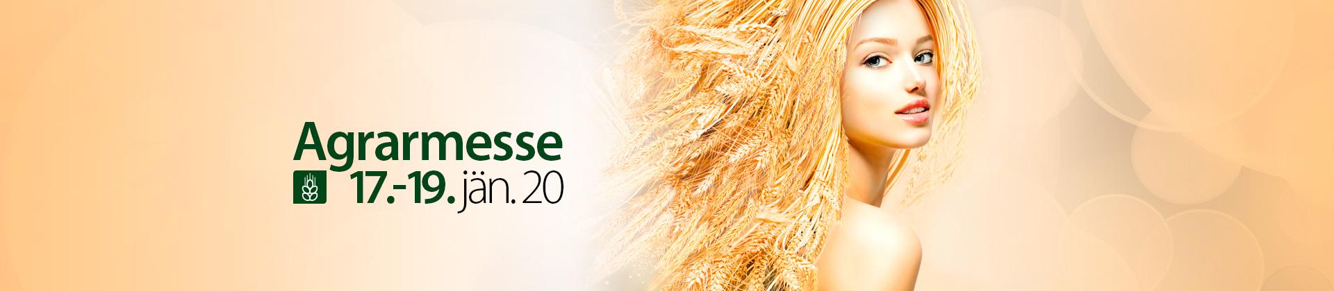 Fiiera Agraria di Klagenfurt 2020 ESCAPE='HTML'