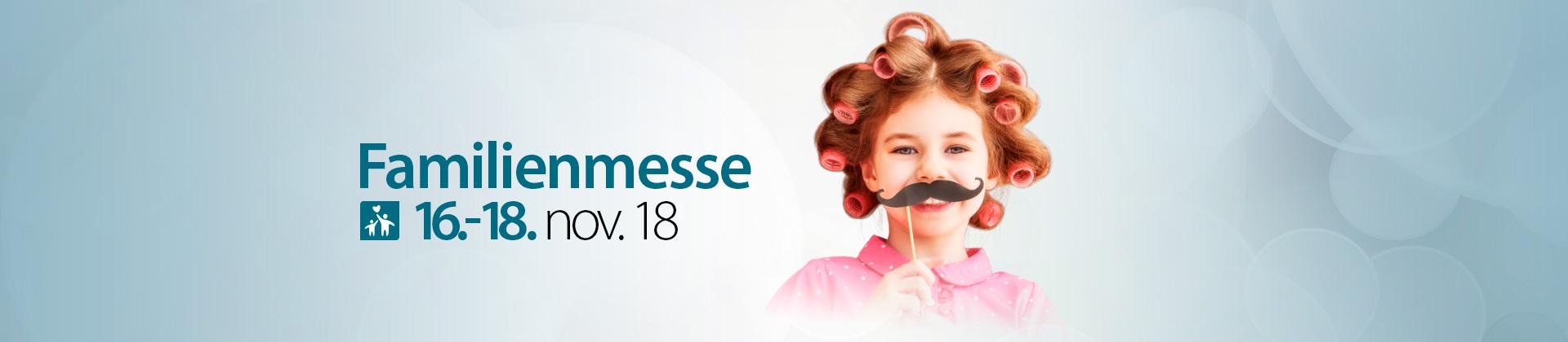 Fiera Campionaria della Famiglia - Klagenfurt