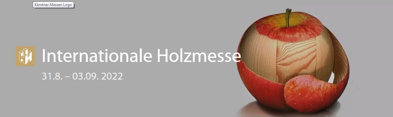 Fiera Internazionale del Legno ESCAPE='HTML'