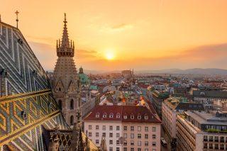 Vienna è una Capitale Europea che non si può non avere visto!