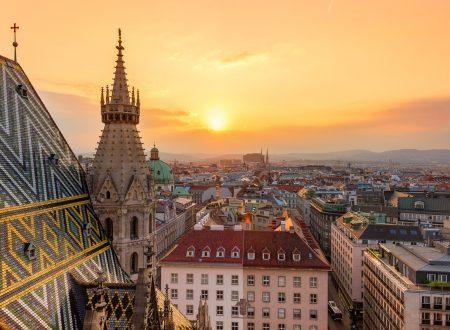 Andiamo a Vienna – la capitale dell'antico Impero